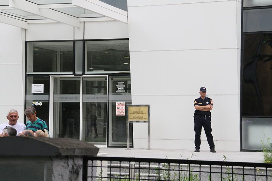 Pušten na slobodu pa ponovio nasilje u porodici: Osnovni sud odbio da odredi pritvor Banjalučaninu