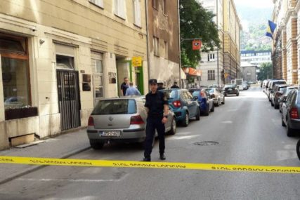 NEOBIČNA SAOBRAĆAJNA NESREĆA Ženu udario automobil u kojem nije bilo vozača