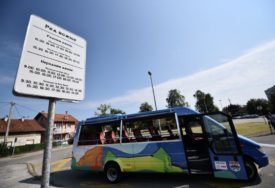 PREVOZ IZLETNIKA Tenderi odugovlače polazak Banj busa