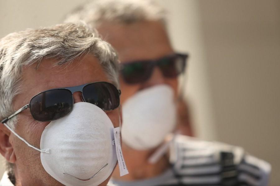 Vrhovni sud Slovenije presudio: Kazne zbog nenošenja maske neosnovane