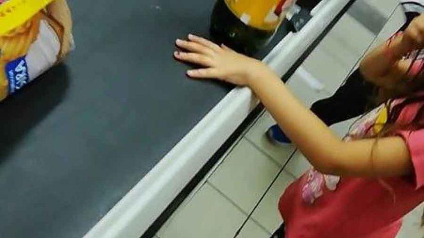 SKANDALOZAN PRIZOR U SARAJEVU Djevojčica ušla u prodavnicu i bez problema KUPILA PIVO