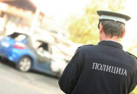 HAPŠENJE U BANJALUCI Potukli se, pa pijani napali policiju
