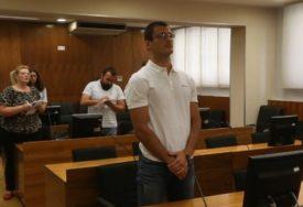 JOŠ JEDNA UKINUTA PRESUDA Ponavlja se suđenje Draganu Cerovcu optuženom za OTMICU