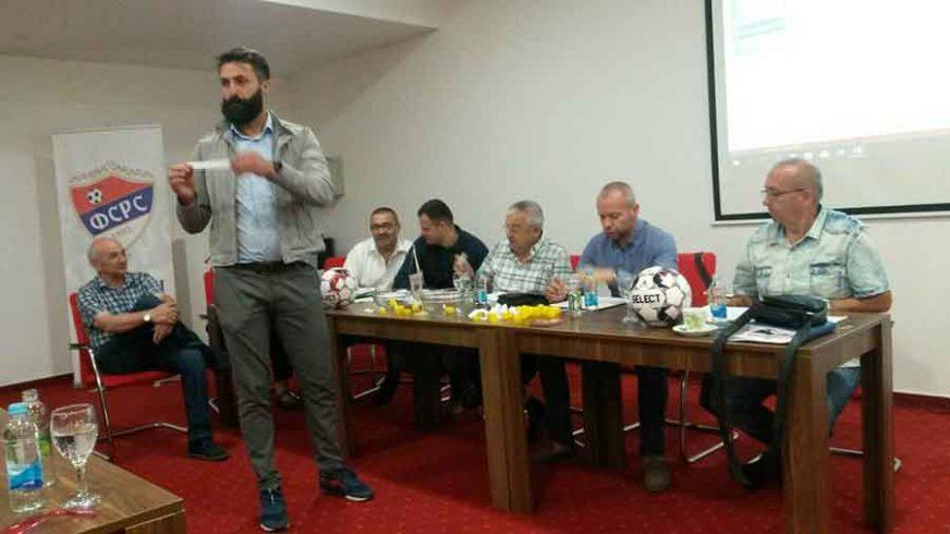 PRVA LIGA RS Na startu derbi Krupa - Željezničar Sport tim