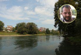 MOJA BANJALUKA Slobodan Prpa: Urediti obale Vrbasa