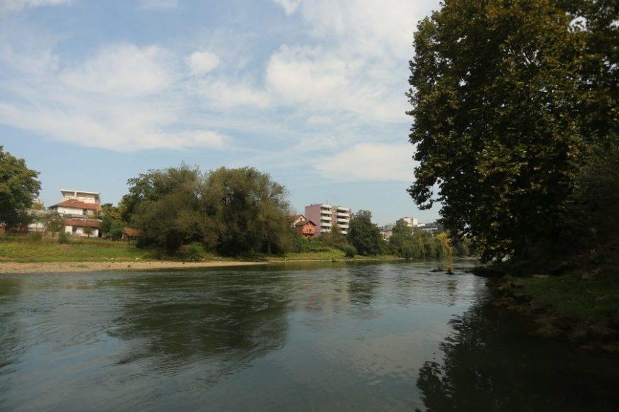 """""""NEMOJ I TI BITI GUBITNIK"""" Pokrenuta kampanja protiv izgradnje malih hidroelektrana (VIDEO)"""