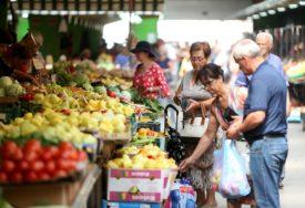 SPAS ZA POVRTARE ILI ŠANSA ZA TRGOVCE Počinje interventni otkup povrća u Srpskoj