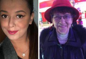STARICU ISKASAPILA, PA TIJELO BACILA U KONTEJNER Odloženo suđenje kćerki političara za svirepo ubistvo komšinice