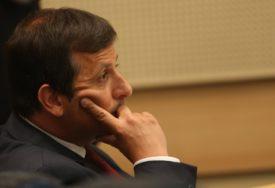 PET PRESUDA U TRI SEDMICE Vukanović tvrdi da je žrtva KORUMPIRANOG pravosudnog sistema