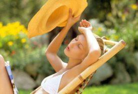 OČEKUJE NAS VREO VIKEND Sutra u BiH sunčano i veoma toplo, temperatura ide i do 38 stepeni