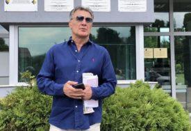 ČELNIK DINAMA OSTAJE U BiH Sud odlučio da Zdravko Mamić neće biti izručen Hrvatskoj