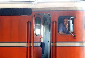 DOBRA VIJEST IZ ŽELJEZNICA RS Danas ponovo uspostavljen putnički saobraćaj