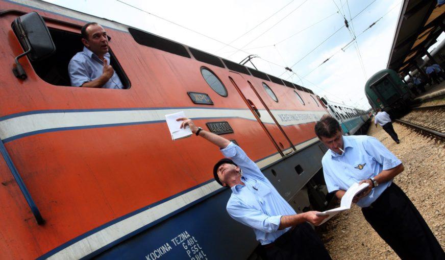 Ćorić: Proces restrukturisanja Željeznica Srpske odvija se očekivanom dinamikom