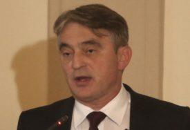 Da li ga je pitao za legitimnost: Komšić otkrio detalje susreta sa predsjednikom Hrvatske