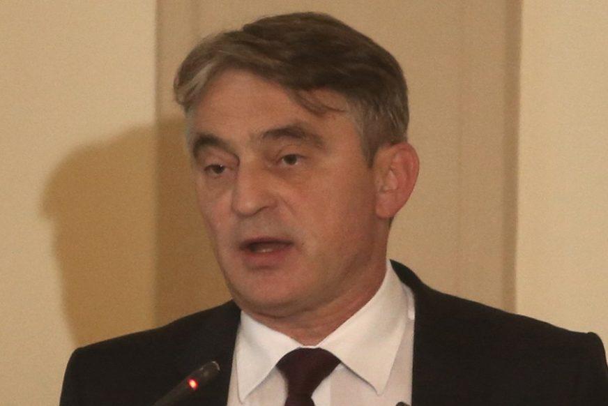 ODBAČENA KONSTITUTIVNOST Komšić pozdravio Deklaraciju NATO