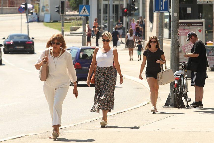 VREO PRVI DAN VIKENDA Sutra u BiH sunčano i veoma toplo