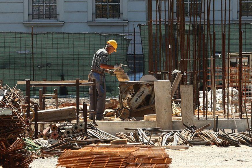 Vlada nestašica građevinskog materijala: U Evropi rastu cijene i drveta i metala, na udaru TRŽIŠTE NEKRETNINA