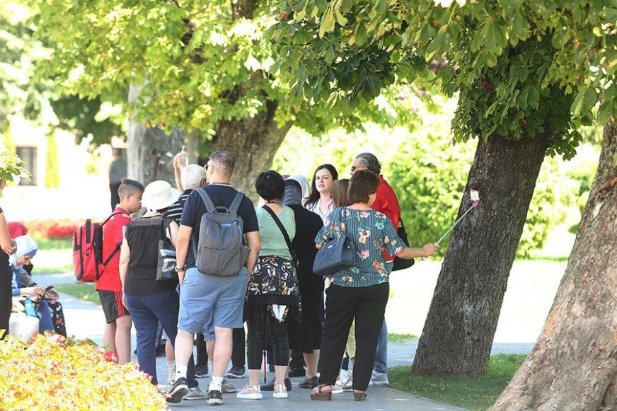 Korona jenjava, stranci dolaze: U junu u FBiH bilo 57.769 turista