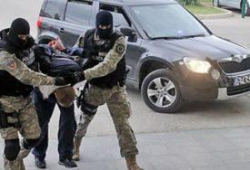 """URNEBESNI NAZIVI POLICIJSKIH AKCIJA Od """"Kamagre"""" i """"Kazanove"""" do """"Mesa"""" i """"Šetača"""""""