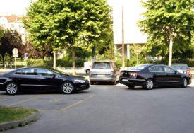 NABAVKA NOVIH LIMUZINA Za kupovinu 31 automobila daju 1,1 milion maraka