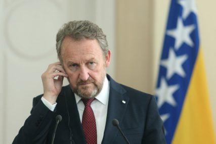 Izetbegović: Očekujem usaglašavanje teksta o prijedlogu budžeta BiH