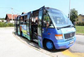 LANI PREVEZAO 10.000 PUTNIKA Panoramski bus od petka ponovo VOZI GRAĐANE NA BANJ BRDO