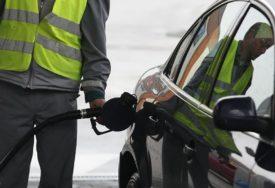 U tranzitu kroz Sloveniju do goriva ipak BEZ KOVID POTVRDE