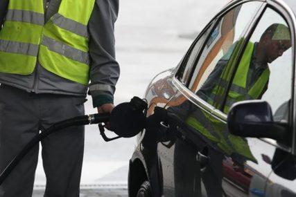OSCILACIJE NA SVJETSKOM TRŽIŠTU Nakon jučerašnjeg rasta cijene nafte danas u padu