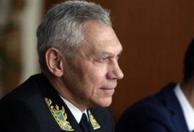 Harčenko: Cilj deklaracije SDA je kriza, Dodik neka ostane uzdržan
