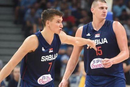 ODLUKA SUTRA Da li će Bogdanović igrati za Srbiju