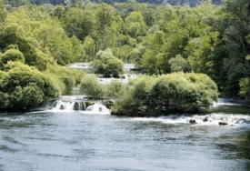 Izdvojeno 70.000 KM za dokumentaciju za upis Martinbrodskih vodopada na listu UNESCO-a