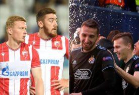 Crvena zvezda i Dinamo Zagreb u RATU za fudbalera koji bi mogao da ZALIJEČI MNOGE RANE (VIDEO)