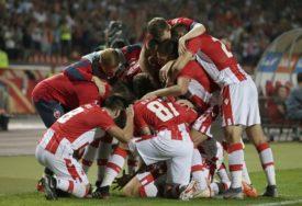 ZVEZDA ČEKA ŽRIJEB Ovo su najteža, najlakša i najaktraktivnija grupa u Ligi šampiona