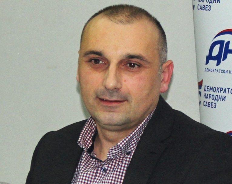 VRATITI POVJERENJE U IZBORE Banjac traži ponavljanje izbora u Doboju
