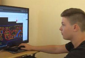 ODUŠEVIO NASA Nano-satelit dječaka iz Broda ubrzaće rad interneta i MOBILNE KOMUNIKACIJE