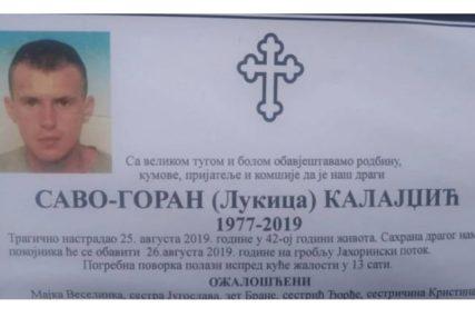 TUGA NA PALAMA Na vječni počinak ispraćen mladi deminer, stradao na terenu u Kupresu