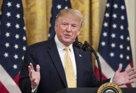 """POTPISANA """"PRVA FAZA"""" Tramp: Trgovinski sporazum POBJEDA američke ekonomije"""