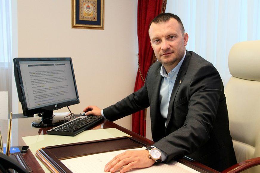 Goran Maričić za SRPSKAINFO: Naplata javnih prihoda STABILIZOVANA, uvodimo nove E-USLUGE