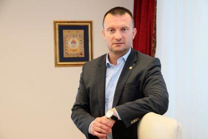 Goran Maričić za SRPSKAINFO: Poreska disciplina je dobra, za nas nema nedodirljivih