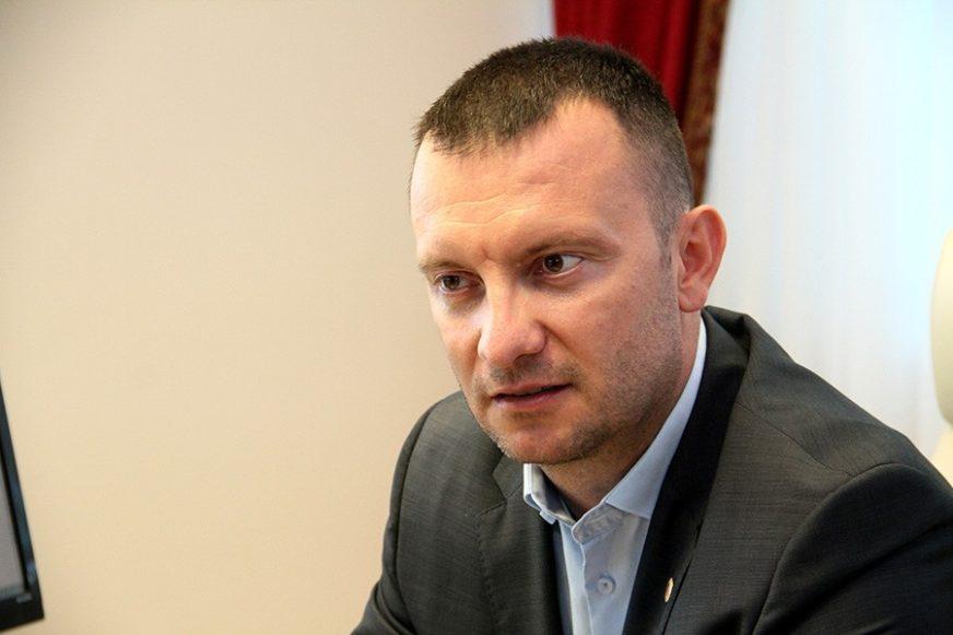 PRIKUPLJENO SKORO 2,5 MILIJARDE MARAKA Maričić: Naplata poreza u kriznoj 2020. premašila onu u rekordnoj 2019. godini