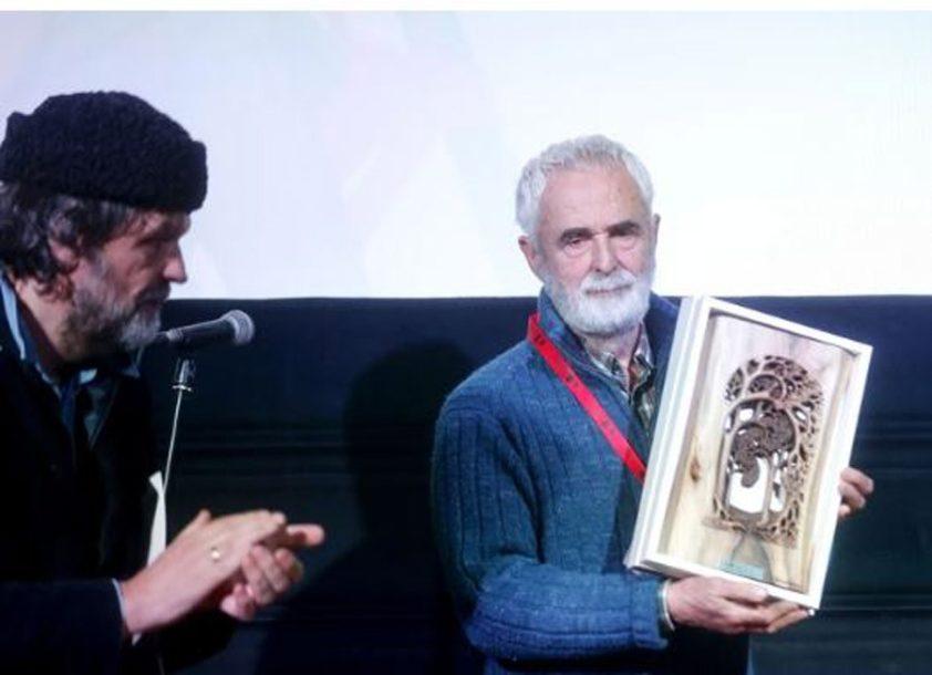 Kusturica se oprostio od velikog scenariste: Gordan Mihić je bio naš filmski Čehov