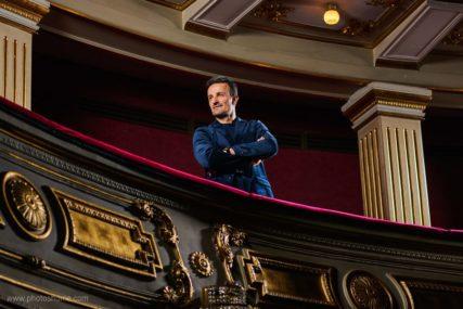Ivan Milinković: Moji pjevački kapaciteti su dovoljni za solo karijeru