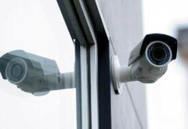 KRŠENJE LJUDSKIH PRAVA ILI..? Kamere sa softverom za prepoznavanje lica STIŽU NA ULICE