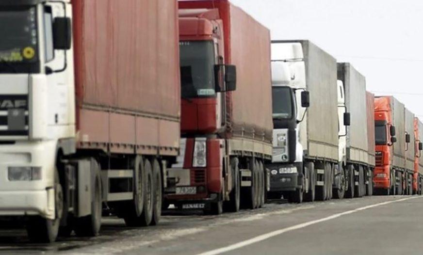 POLICIJA ZATEKLA JEZIV PRIZOR U kamionu u Engleskoj pronađeno 39 ljudskih tijela
