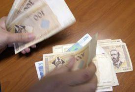 Bankarski sektor u FBiH: U šest mjeseci dobit iznosila 150,7 miliona KM
