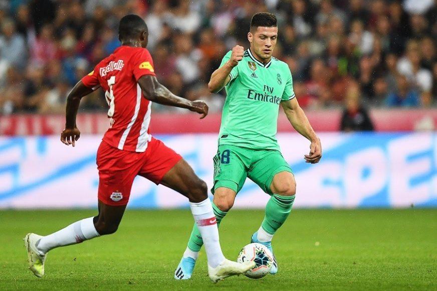 OTKRIVENO Zbog ovoga je Luka Jović ispao iz tima Real Madrida