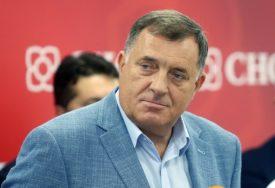 NAJAVLJEN SASTANAK SNSD I DNS Dodik: Oni treba da odluče kojom političkom linijom će se baviti