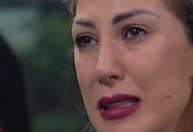 """""""IMALA JE NERVNI SLOM"""" Majka Nadežde Biljić otkrila U KAKVOM JE STANJU pjevačica"""