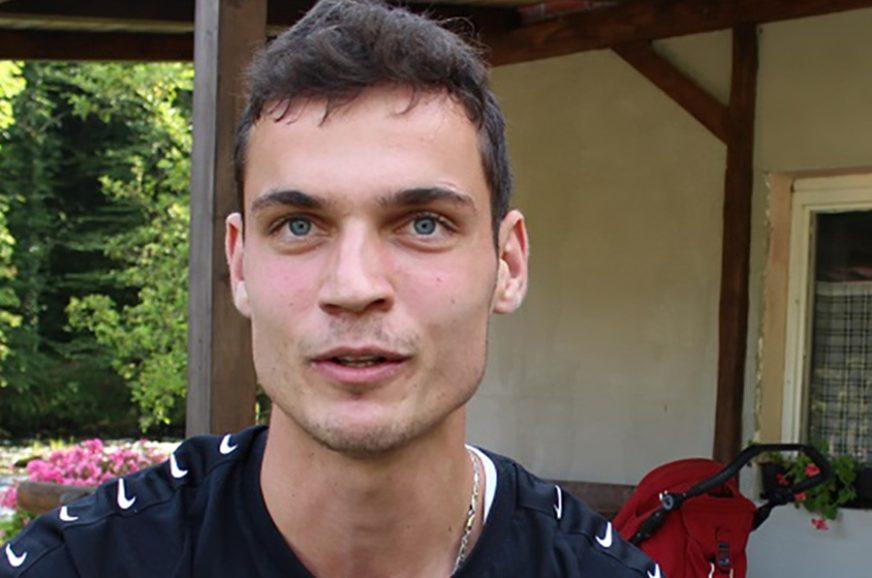 POBJEDNIK DANA Nemanja Vasić