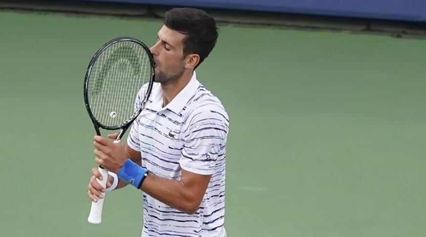 STANJE NA ATP LISTI Nadal smanjio zaostatak za Đokovićem, Kecmanović u Top 50